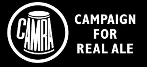 The CAMRA logo