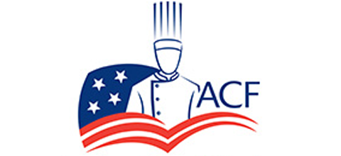 ACF Chefs and Culinary Professionals of Chicagoland logo
