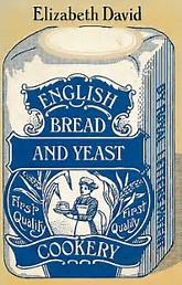 English Bread and Yeast