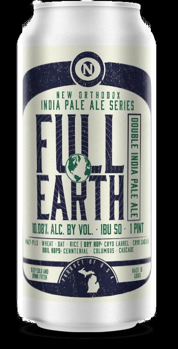 Full Earth
