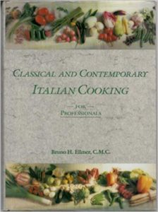 Classical and Contemporary Italian Cooking