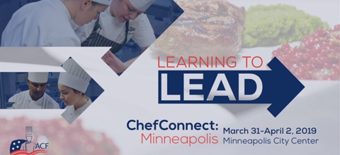 Chef Connect Minneapolis