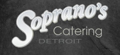 Soprano's Catering Detroit