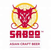 Saboo - Asian Craft Beer