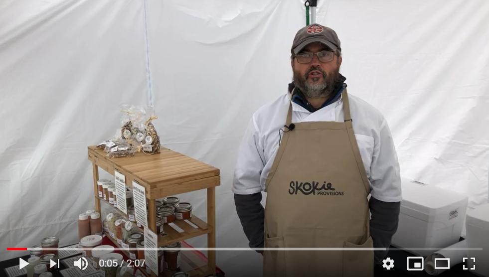 Skokie Provisions Video